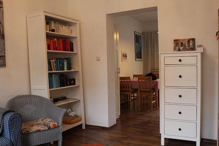 ferienwohnung l neburg fewo spangenberg 1 45 qm f r ihre kleine familie. Black Bedroom Furniture Sets. Home Design Ideas